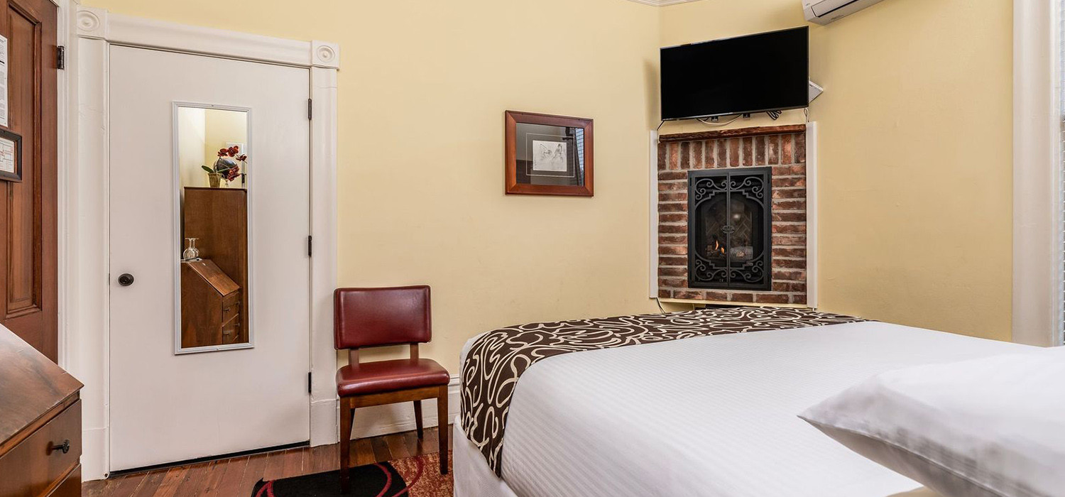 TAKE A LOOK AT WHAT OUR GUESTS HAVE TO SAY ABOUT THEIR STAY AT OUR NAPA HOTEL