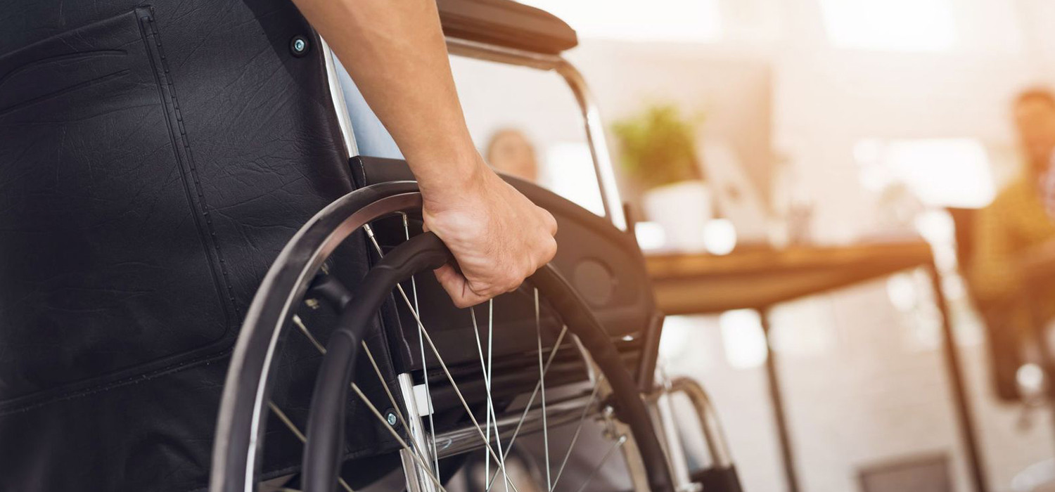 ACCESSIBILITY IS IMPORTANT TO HOTEL NAPA VALLEY