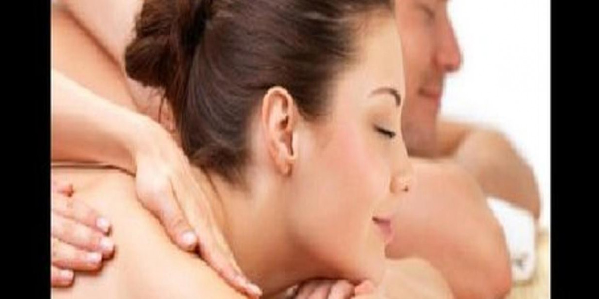 50 min Couples Massage